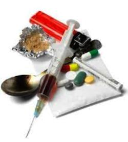 Withdrawal symptoms that are drug releted