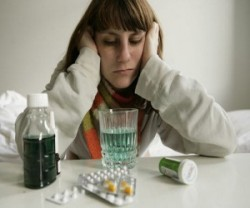 Treatment for opiate withdrawal